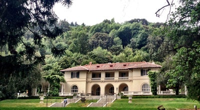 Photo of Historic Site Villa Montalvo at Montalvo Arts Center, Saratoga, CA 95070, United States