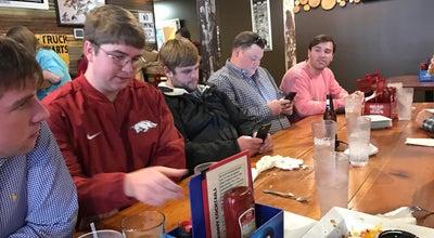 Photo of Steakhouse Skinny J's at 205 S Main St, Jonesboro, AR 72401, United States