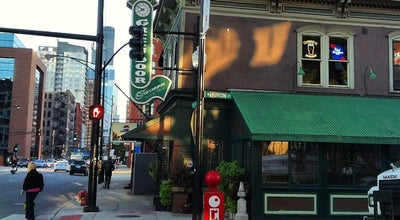 Photo of Bar The Green Door Tavern at 678 N Orleans St, Chicago, IL 60654, United States