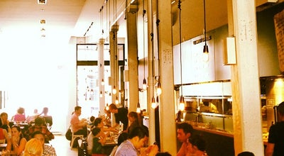 Photo of Cafe Le Cartet Resto Boutique at 106 Rue Mcgill, Montréal, QC H2Y 2E5, Canada
