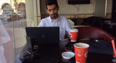 Photo of Cafe Segafredo Espresso at Saudi Arabia