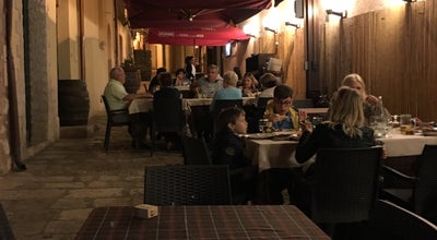 Photo of Italian Restaurant La Locanda del Porto at Via Montenegro 20/24, Brindisi, Italy