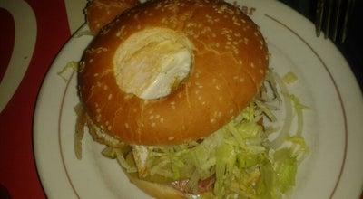 Photo of Burger Joint Oskar Burguer at C.  Madrid, 17, Getafe 28901, Spain