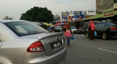 Photo of Food Truck Pasar Malam Taman Selasih, Kulim at Jalan Selasih, Taman Semarak, 09000 Kulim, Kedah, Kulim 09000, Malaysia