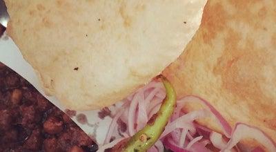 Photo of Fast Food Restaurant Nagpal Corner at L Block, Amar Colony, New Delhi, India