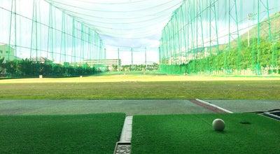 Photo of Golf Course 瀬戸内ゴルフセンター at 屋島西町2420, 高松市 761-0113, Japan