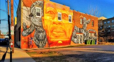 Photo of Yoga Studio Hotlanta Yoga at 439 Edgewood Ave Se, Atlanta, GA 30312, United States