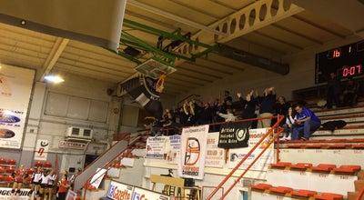 Photo of Basketball Court Salle Ballens at Belgium