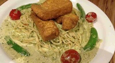 Photo of Vegetarian / Vegan Restaurant Beyond Veggie by Secret Recipe at Ground, Kuching 93200, Malaysia