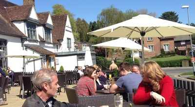 Photo of Gastropub The White Horse at The Green, Bearsted ME14 4DL, United Kingdom
