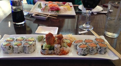Photo of Sushi Restaurant Ginban at 421 Mamaroneck Ave, Mamaroneck, NY 10543, United States