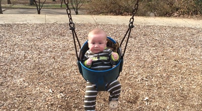Photo of Playground Grant Park Playground at 866 Moreland Ave Se, Atlanta, GA 30316, United States