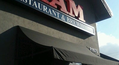 Photo of Brewery RAM Restaurant & Brewery at 31920 Gateway Center Blvd S, Federal Way, WA 98003, United States