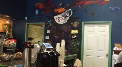 Photo of Coffee Shop Stellar Beans Coffee House & Edibles at 319 Broad St, Lake Charles, LA 70601, United States