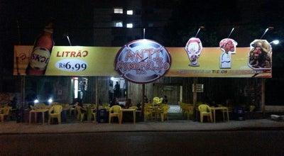Photo of Bar Bar Anti-Monopólio at Rua Pascoal Meller, Criciúma, Brazil