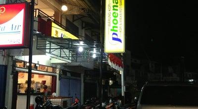 Photo of Coffee Shop Warung Kopi Phoenam at Ruko, Jayapura, Indonesia