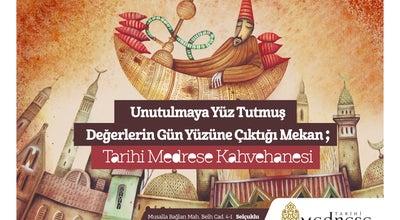 Photo of Hookah Bar Tarihi Medrese Kahvehanesi at Musalla Bağları Mahallesi Belh Cad. No: 4/1, Konya, Turkey