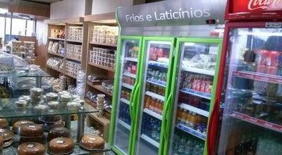 Photo of Bakery Padaria e Confeitaria Santista at R. Pe. Cícero, 726, Juazeiro do Norte 63010-020, Brazil