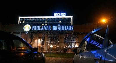 Photo of German Restaurant Paulaner Brauhaus at Ермакова, 1, К.1, Новокузнецк, Russia