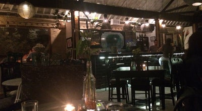 Photo of Vegetarian / Vegan Restaurant The Elephant at Ji Sanggingan, Ubud, Indonesia