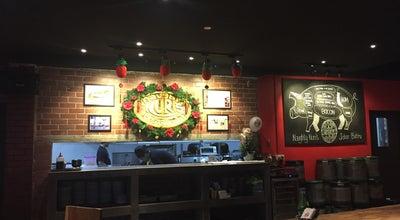 Photo of Asian Restaurant Naughty Nuri's at 1 Jalan Serampang, Johor Bahru 80050, Malaysia
