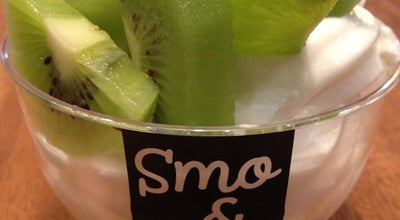 Photo of Salad Place Smo&Fro at Eerikinkatu 17, Finland