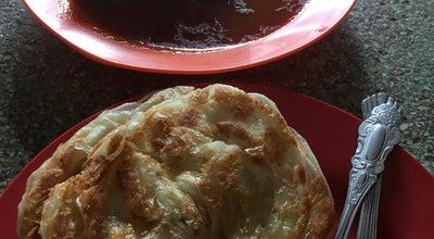 Photo of Breakfast Spot Awang Roti Canai at Bukit Beruang, Melaka City, Malaysia