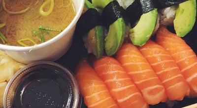 Photo of Sushi Restaurant Neko Sushi & Wok at Bromma Blocks, Bromma, Sweden