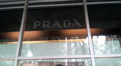 Photo of Boutique Prada at Ground Flr, Greenbelt 4, Makati City, Philippines