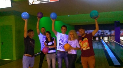 Photo of Bowling Alley Strike city at Сухомлинського 1, Луцьк, Ukraine