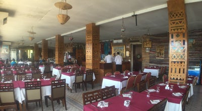 Photo of African Restaurant مطعم الدوكه at Egypt