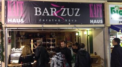 Photo of Cafe Bar Zuz at Rožňavská 1a, Bratislava 831 04, Slovakia