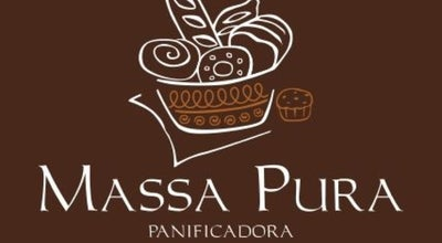 Photo of Bakery Padaria Massa Pura at R. Belo Horizonte, 4-50, Presidente Epitácio 19470-000, Brazil