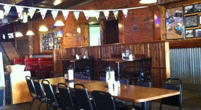 Photo of American Restaurant Lanning's Downtown Grill at 111 W 9th St, Coffeyville, KS 67337, United States