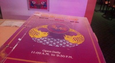 Photo of Chinese Restaurant Mandarin Chef at 2654 Jamacha Rd, El Cajon, CA 92019, United States