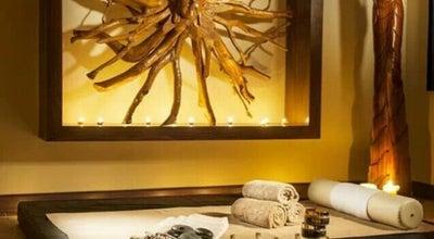 Photo of Spa Joie Club SPA & Wellness at Ommer Hotel, Kayseri, Turkey