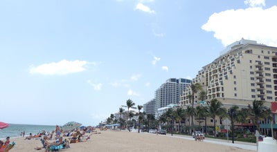 Photo of Beach Fort Lauderdale Beach At Vistamar at A1a, United States