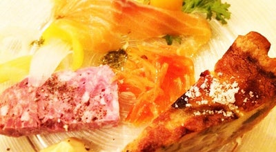 Photo of French Restaurant ビストロ ラシェット Bistro L'Assiette at 鶴賀上千歳町1177-1, 長野市, Japan