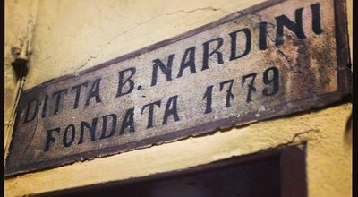 Photo of Bar Nardini Alto at Piazzale Generale Giardino 9, Bassano del Grappa (Vicenza) 36061, Italy