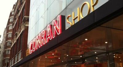 Photo of Design Studio The Conran Shop at 81 Fulham Rd, Kensington SW3 6RD, United Kingdom