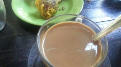 Photo of Coffee Shop Rumah Kopi 8 at Jl. Ahmad Yani, Manado, Indonesia