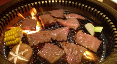 Photo of BBQ Joint 焼肉館・勝 兵庫店 at 兵庫南3-3-12, 佐賀市 849-0918, Japan