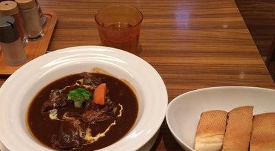 Photo of BBQ Joint 牛たん炭焼 利久 博多駅店 at 博多区博多駅中央街1-1, 福岡市 812-0012, Japan