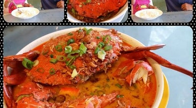Photo of Seafood Restaurant mee ketam kl (keramat) at Dato Keramat (sebelah Masjid Al-akram), Malaysia