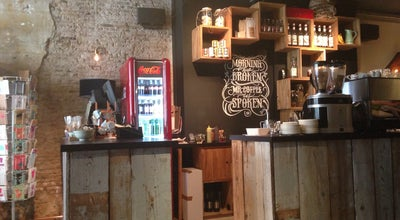 Photo of Coffee Shop Kek at Voldersgracht 27, Delft, Netherlands