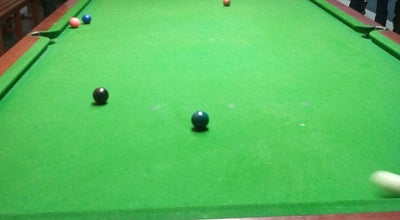 Photo of Pool Hall Balung Snooker at Tawau, Malaysia