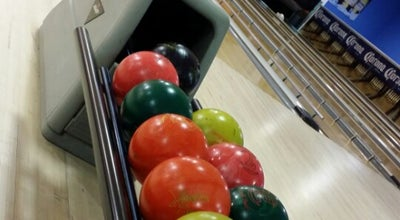 Photo of Bowling Alley Boliche at Ave. Camelinas 5030, Morelia 58270, Mexico
