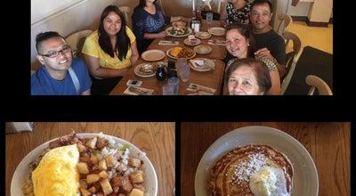 Photo of American Restaurant Deja Vu at 1590 California St, Redding, CA 96001, United States