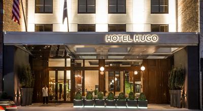 Photo of Hotel Hotel Hugo at 525 Greenwich St, New York, NY 10013, United States