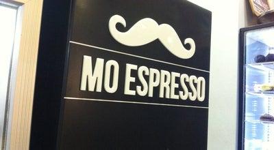 Photo of Coffee Shop Mo Espresso at Trinity Arcade, Perth, WA, Australia
